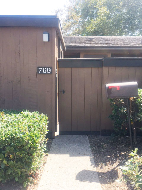 Vacant Condo | Offerman/Manning murdered by East Area Rapist / Golden State Killer