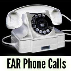 East Area Rapist Phone Calls