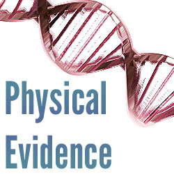 Feature: Physical Evidence